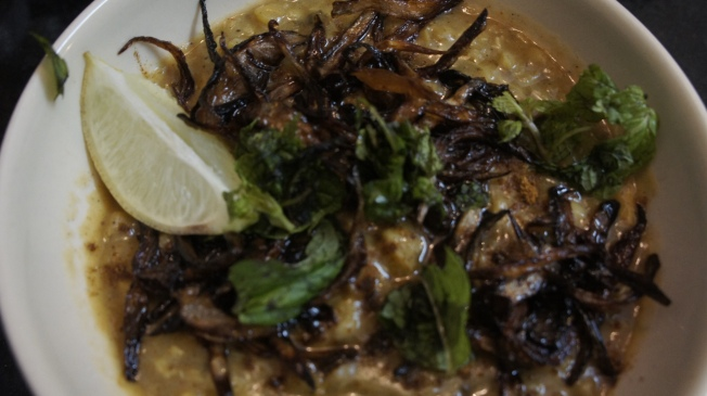 Chicken Khichda / Haleem